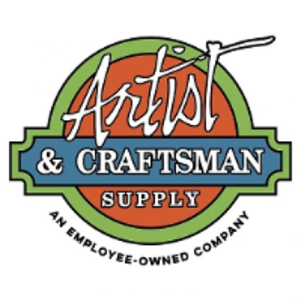 Artist And Craftsman Supply logo