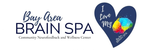 Bay Area Brain Spa logo