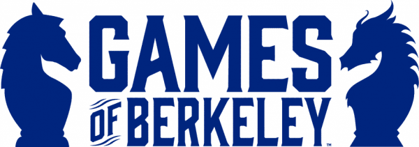 Games of Berkeley logo