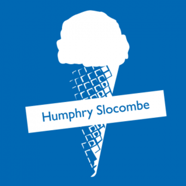 Humphry Slocombe Ice Cream logo