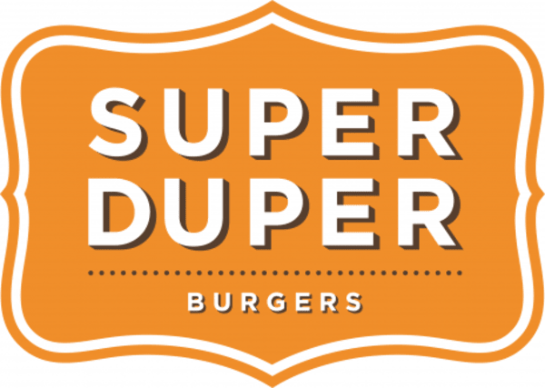 Super Duper Burgers logo