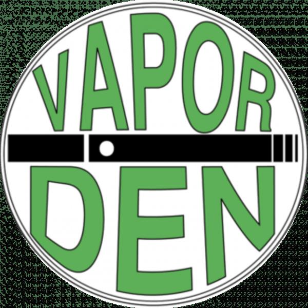 Vapor Den logo