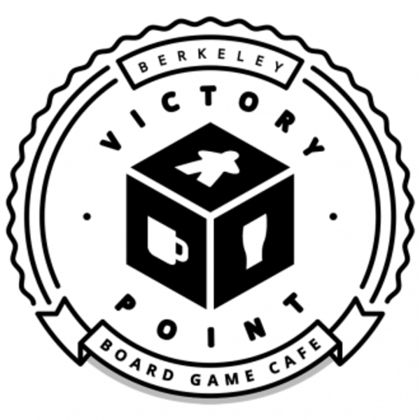 Victory Point Cafe logo