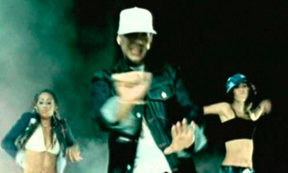 Daddy Yankee – Gasolina