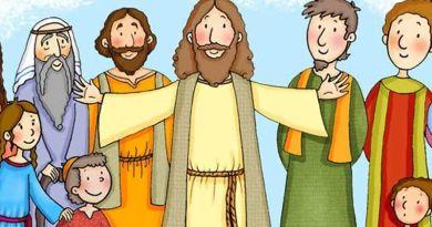 Iniziazione Cristiana  2019 – 2020