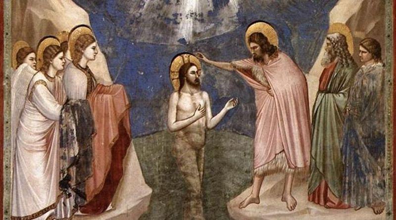 Nella gioia del battesimo, «cristiano diventa ciò che sei»!