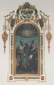 San Andrea Apostolo