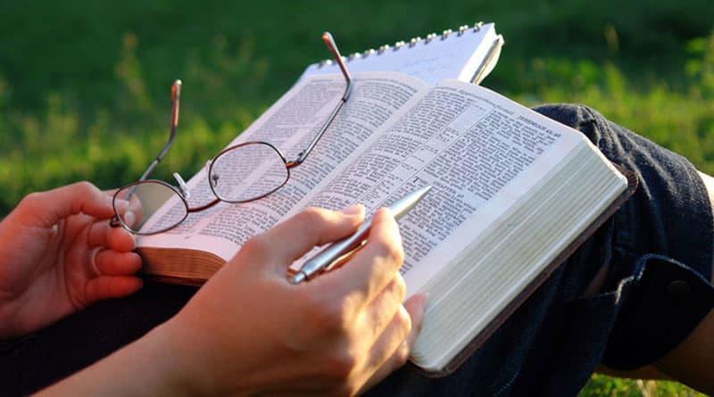 Scuola Biblica Vicariale 2021