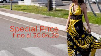 Promo special price