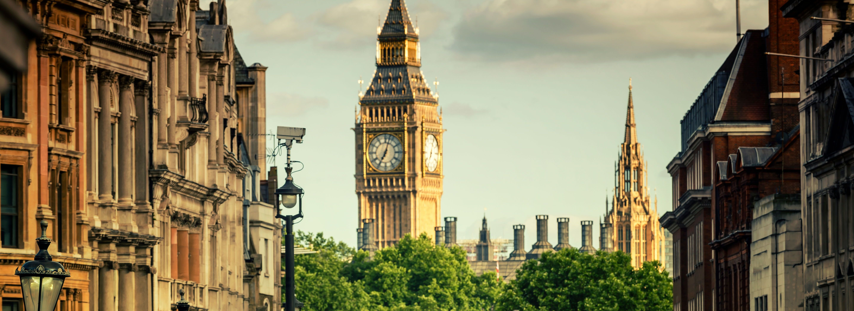 London Header