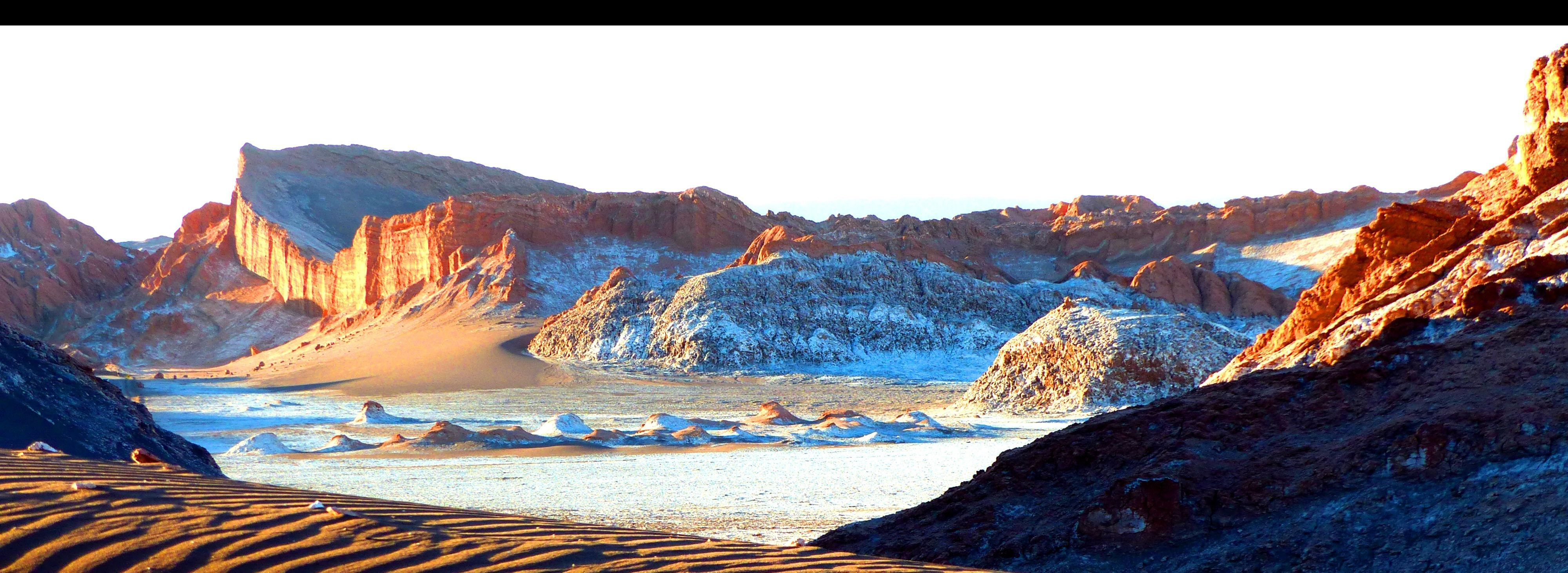 Atacama Header