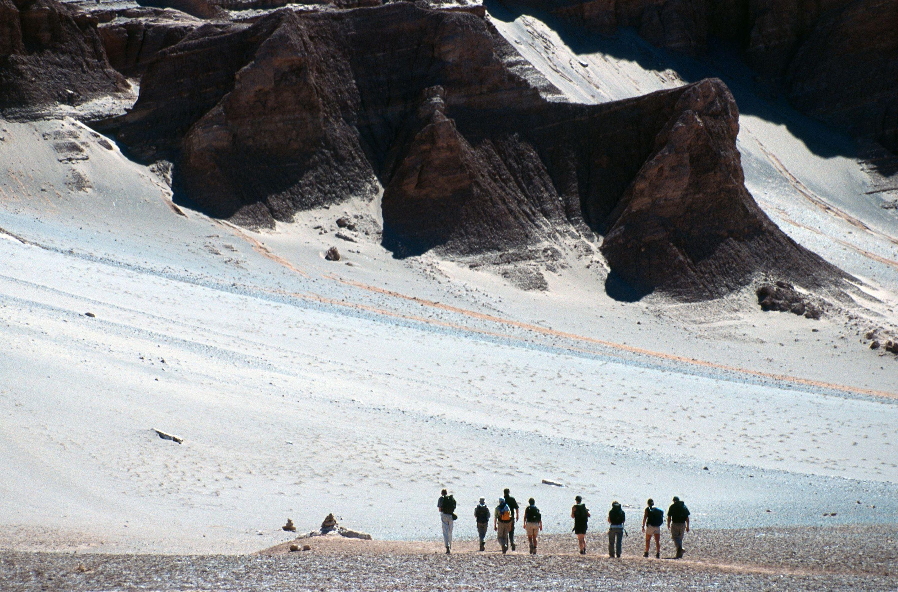 Atacama Primary