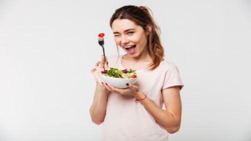 Anjuran dan Pantangan Makanan Sehat Penderita Eksim