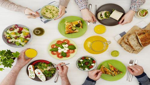 Pantangan dan Anjuran Makanan Sehat Penderita Kanker