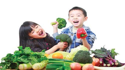 Pantangan dan Anjuran Makanan Penderita Autisme