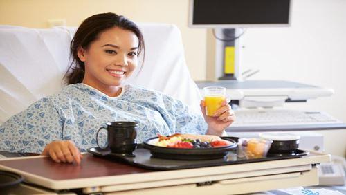 Anjuran dan Pantangan Makanan Sehat Penderita Limfoma
