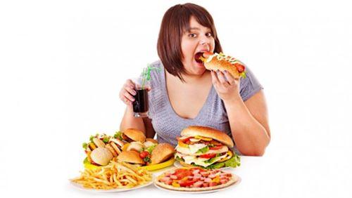 Pantangan dan Anjuran Makanan untuk Penderita Obesitas