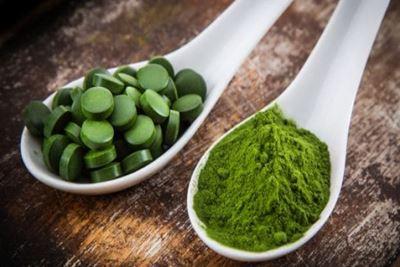 Manfaat Spirulina untuk Menurunkan Kolesterol