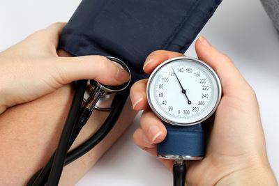 Manfaat Spirulina untuk Darah Tinggi