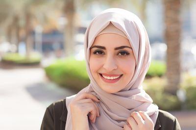 Rahasia Tampil Cantik Saat Berpuasa di Bulan Ramadhan