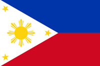 THE PHILIPPINES!