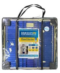 Dam Easy® Flood Barrier Door Dam
