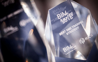 SpecifiedBy won the BIM4SME Innovation Award