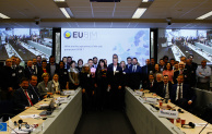 EU BIM Task Group – General Assembly meeting, Brussels 2 March 2018