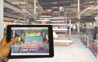 BIM 360 Glue helps LKCo facilitate real-time collaboration on Chao Center project for Harvard Business School Image courtesy of Autodesk/Lee Kennedy Co Inc