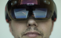 The Hololens