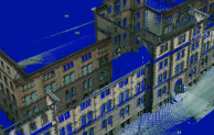 Interserve has been championing laser scanning