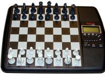 A Mephisto 'Mythos' chess computer, circa 1995 (Morn/CC BY-SA 4.0)
