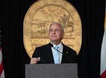 Miami-Dade County Mayor Carlos Gimenez (Office of the Mayor)