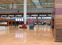 Brandenburg airport is presently scheduled to be open at the end of the year