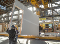 Inside Vallejo, California-headquartered Factory_OS (Supplied by Autodesk)
