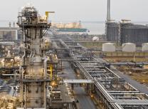 Nigeria LNG's Bonny Island plant (KBR)