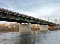 Scudder Falls Bridge (Aerolin55/Wikimedia Commons)