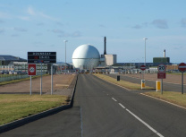 Among WYG's projects is the decommissioning of the Dounreay nuclear facility in Scotland (Guinnog/CC BY-SA 3.0)