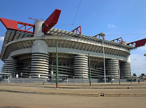 The San Siro as it currently stands (Giancarlo Liguori/Dreamstime)