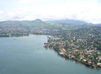Freetown, Sierra Leone (David Hond/CC BY-SA 2.0)
