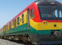 Ghana is relying on PPP schemes to renew its rail network (GRDA)