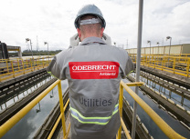 Odebrecht has been at the heart of the biggest corruption scandal in the history of construction (Odebrecht)