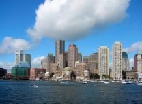 Boston (Public Domain)