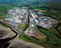 "UK nuclear industry ""on the line"" as Toshiba pulls out of plant in Moorside, Cumbria"