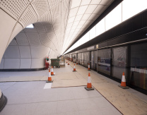 Damned if they did: A defence of Crossrail