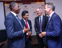 Indian property group Shapoorji Pallonji targets middle-class Kenyan housing market