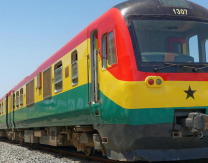 China's Wuju Group signs $500m deal to build Ghana's western railway
