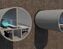 Chinese giant CREC is preferred builder for Helsinki-Tallinn tunnel