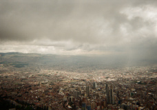 Colombia lists infrastructure projects to complement Bogotá's $4bn metro