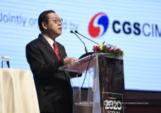 Malaysia's 2020 budget bodes well for infrastructure